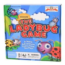 2004 Zobmondo The Ladybug Game Educational Game Replacement Parts Pieces