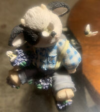 Mary's Moo Moos All A-Buzz Over You Figurine Nos