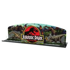Stern Jurassic Park Pinball Topper IN STOCK READY TO SHIP! 502-7111-00