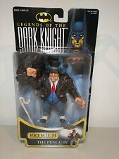 The Penguin Kenner PREMIUM COLLECTOR 1997 legends of the dark knight Bat man