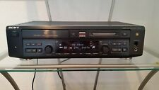 Sony Mxd-D3 In Excellent condition Rarely used.