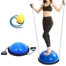 ballon d'équilibre bosu 46 cm d'exercice Fitness sport gymnastique Balance