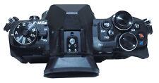 Olympus OM-D E-M5 Mark II 16.1MP Digital SLR Camera Body Only - Extra accesories