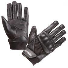 Modeka Handschuh Motorradhandschuh Airing schwarz Gr 10 / XL