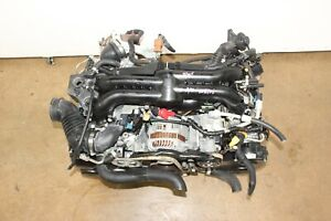 JDM Subaru EJ20X 2.0L Engine 04 05 06 Subaru Legacy GT Forester XT Baja Turbo