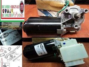 MOTORINO TERGICRISTALLO FIAT TIPO TEMPRA 145 146 155 DEDRA DELTA WIPER MOTOR