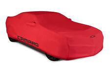 Car Cover-Vehicle Cover - InDoor - Camaro Logo GM OEM 20960816