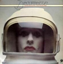 DECAMERON Tomorrow's Pantomine (2019) reissue 9-track CD album NEW/SEALED