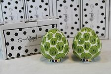 Caffco M. Bagwell 60569 Funky Fruit 2 Artichoke Set! Cool! New in Box See Pics!