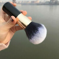 Large Soft Beauty Powder Big Blush Round Brush Foundation Cosmetic Makeup Tools