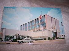Vintage - Post Card Manatee National Bank Bradenton, Florida