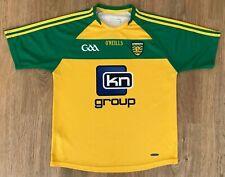 Donegal GAA GAELIC FOOTBALL Oneills shirt size S