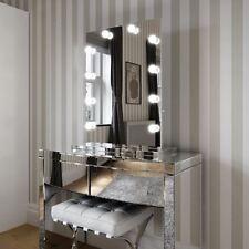 Hollywood Mirror Specchio da console moderno 80x60 no base EX DISPLAY