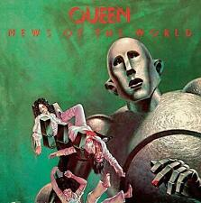 Queen News of the World (2011 Remastered) CD NUOVO & OVP