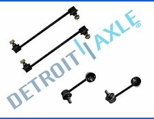 New 4pc Kit: Front and Rear Stabilizer / Sway Bar Links for 2005-10 Scion TC