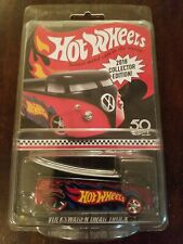 Hot Wheels 2018 Volkswagen Drag Truck Red Kmart Mail-in Collectors Edition *NEW*