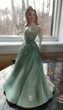"Royal Doulton Figurine ~ ""Sophie"" ~ In Vogue Series ~ Issued 1997 ~ Hn 3715"