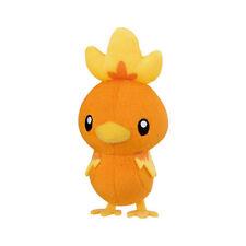 Pokemon 3'' Torchic Plush Key Chain Anime Manga NEW
