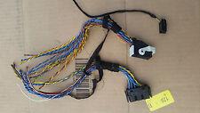 BMW E36 HK Amp Wiring Harness Pig Tails Plugs M3 328 323 Amplifier HARMAN KARDON