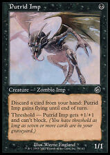 MTG PUTRID IMP EXC - DEMONIETTO PUTRIDO - TOR - MAGIC