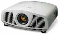 Mitsubishi XD3500U XGA DLP Projector, 5000 ANSI Lumens 1024x768 Resolution,