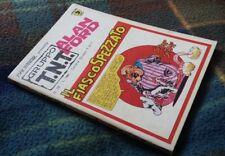 RISTAMPA TNT Magnus & Bunker ALAN FORD N. 28 IL FIASCO SPEZZATO (1975)   12/17