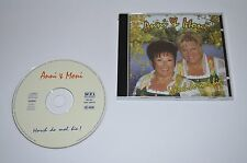 Annie & Moni-Horch do mol hie!/WPL Records/RAR