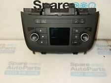 FIAT PUNTO FACELIFT (2012-2020) CLIMATE CONTROL HEATER PANEL 735501599