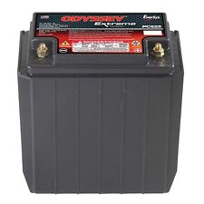 Odyssey PC625 Dry Cell Battery 12V 625 Cranking Amps Bike, JET SKI Battery