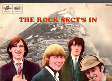 """""""RARE"""".DOWNLINERS SECT.ROCK SECT'S IN.UK ORIG MONO """"1ST PRESS"""" (1/1) LP.G+/VG"""