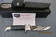 BUCK OF THE MONTH JUNE 2020    119 BUCK KNIFE