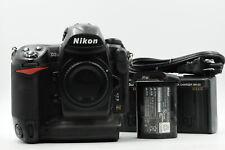 Nikon D3s 12.1MP Digital SLR Camera Body #480