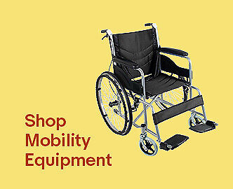 Mobility and Disability equipment