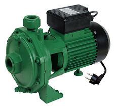 Pompe electrique de surface PRO spéciale irrigation 100 litres / minutes 2000W