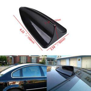 Car SUV Decorate Antenna Shark Fin Decoration Antena Aerials Cover For BMW Honda