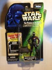 DEATH STAR DROID star wars POWER OF THE FORCE (Freeze Frame) GREEN CARD