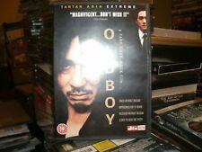 Oldboy (DVD, 2007) TARTAN ASIA EXTREME