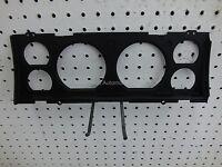 Jeep Cherokee Gauge Mask Instrument Panel Cluster Bezel Dash 1995 91 92 93 94 96
