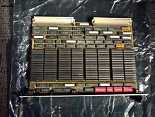 MVME VME BOARD 236-3 16MB RAM DRAM EXPANTION BOARD MOTOROLA 6800