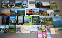 39 x Reiseführer, Reiseberichte, Bildbände - BAYERN, OBERBAYERN, VORALPEN