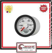 AutoMeter Factory Match Analog Boost Gauge 0-100 PSI Fits GEN 3 DODGE * 8506 *