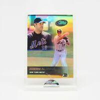 2003 E-topps #24 Roberto Alomar - New York Mets - Baseball Card