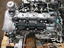 Motor 2.0D 163PS CHEVROLET ORLANDO CRUZE 2013 46TKM UNKOMPLETT