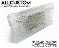 1 ECLAIRAGE LED BLANC COFFRE MALLE INTERIEUR pour BMW F32 F33 SERIE 4 2012-2019