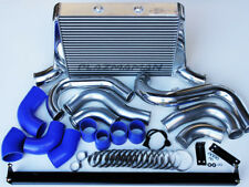 Ford FG Falcon Turbo Stage 2 800hp Intercooler kit - Ford  XR6 - RAW