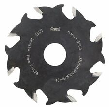 Freud FI102 Replacement 4-Inch 8 Tooth Blade For Freud And Other Biscuit Joiners