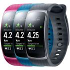SAMSUNG GEAR FIT 2 SM-R3600 ANDROID SMARTWATCH HANDYUHR FITNESS OHNE VERTRAG