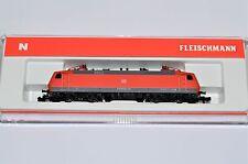 FLEISCHMANN - 735302 - Ellok BR 120.2 der DB AG mit Zugzielanzeige *NEU/OVP*