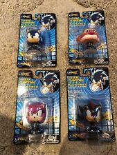 Sonic The Hedgehog Switcherz New Sealed Rare Sonic X Set