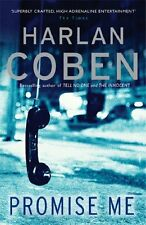 Promise Me,Harlan Coben- 9780752874401